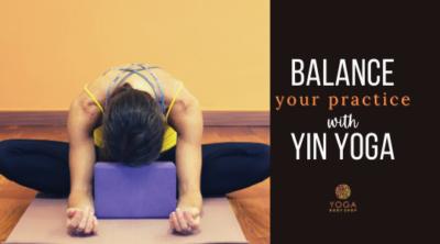 March 2021 Blog Yin Yoga