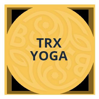 TRX Yoga