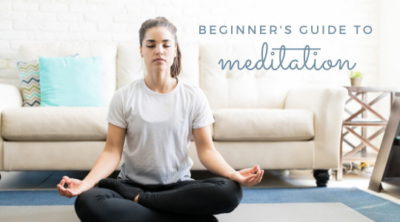 Beginner's Guide to Meditation for Anxiety