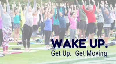 Binghamton Sunrises connected to Healthier Habits?